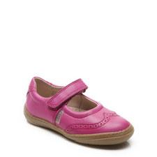 Clarissa Brogue Shoes