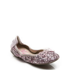 Magiche Folding Ballet Pumps