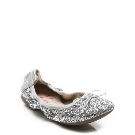 Magiche Folding Ballet Pumps, ${color}