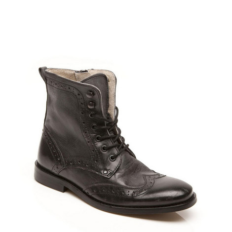 Frederick Lace Up Boots, ${color}