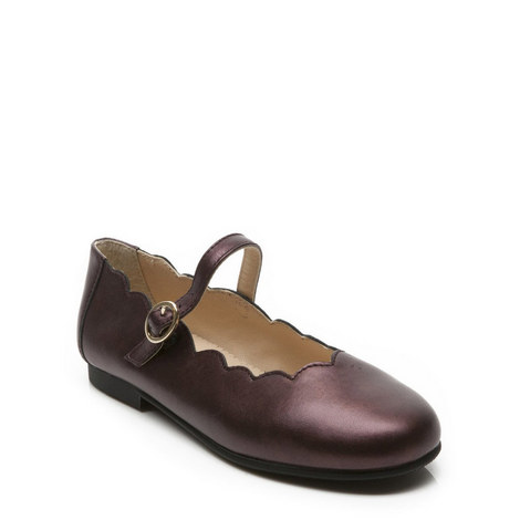 Karima Scallop Shoes, ${color}