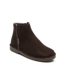 Tilly Zip Boots