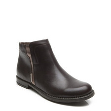 Carmela Zip Boots