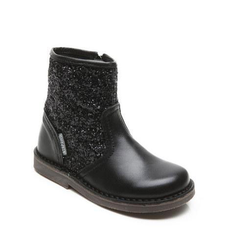 Sabrina Glitter Boots, ${color}