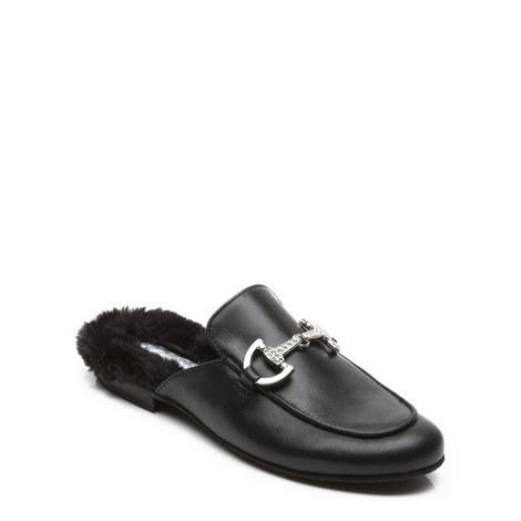 Cinderella Slip-On Shoes, ${color}