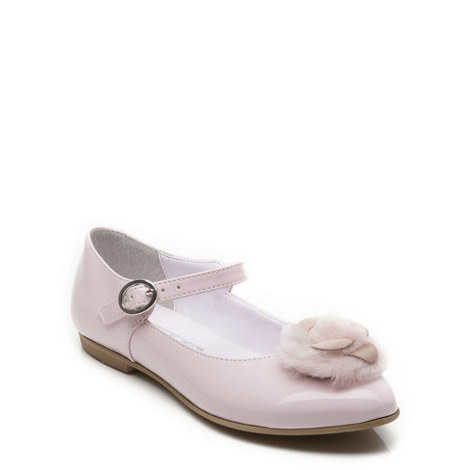 Rosie Pom Pom Shoes, ${color}