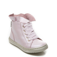 Sadie High Top Trainers