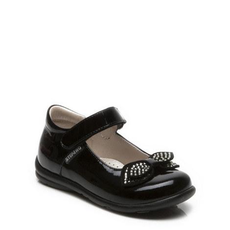 Grace Bow Shoes, ${color}