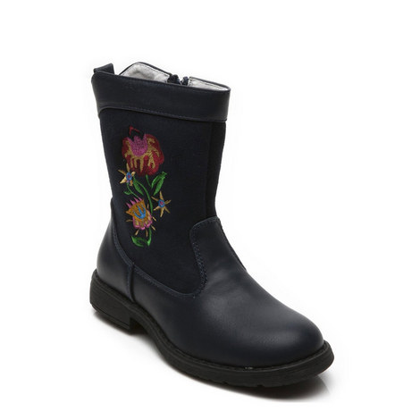 Girls Bluebell Boot, ${color}