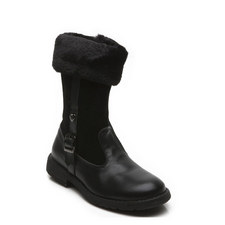 Girls Logan Zip Boot