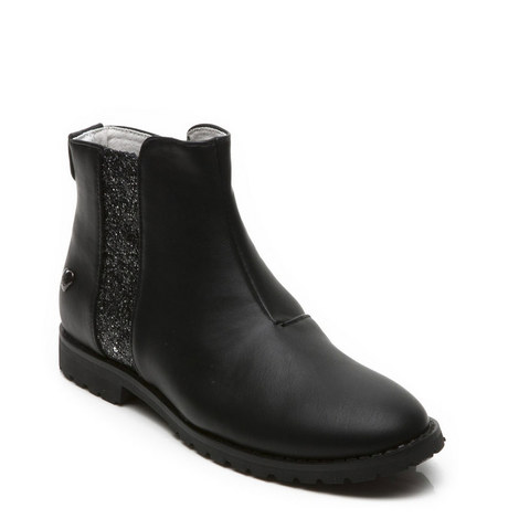 Girls Savi Ankle Boot, ${color}