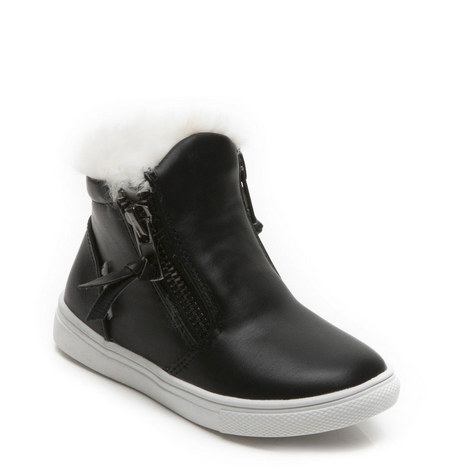 Girls Parker Boot, ${color}