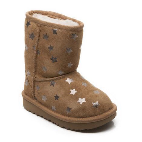 Classic Short II Foil Boots, ${color}