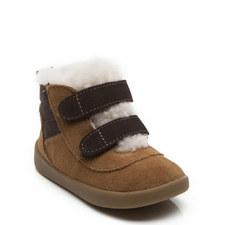 Pritchard Boots