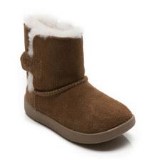 Keelan Shearling Boots