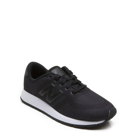 Boys 420 Lace Trainer, ${color}