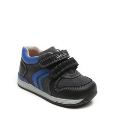 Boys Rishon Strap Shoe
