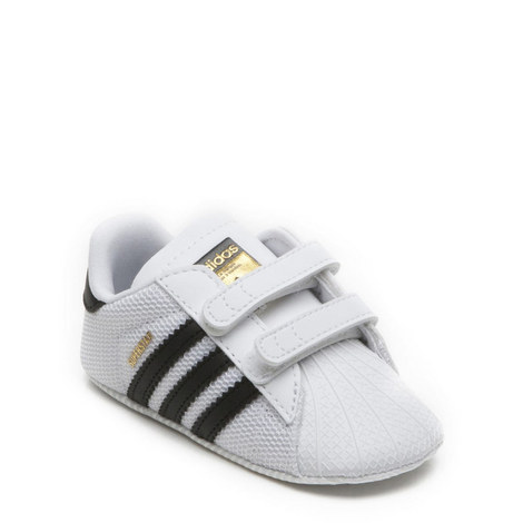 Superstar Crib Shoes, ${color}