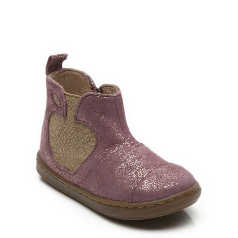 Bouba Apple Boot, ${color}