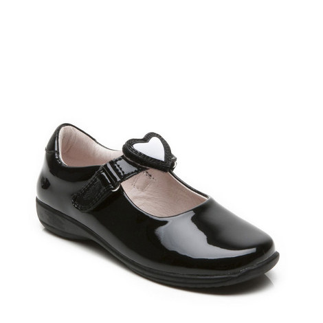Collourissima School Shoe, ${color}