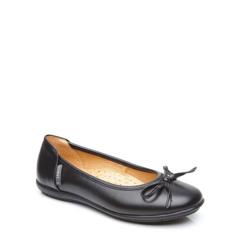 Cilla School Pump, ${color}