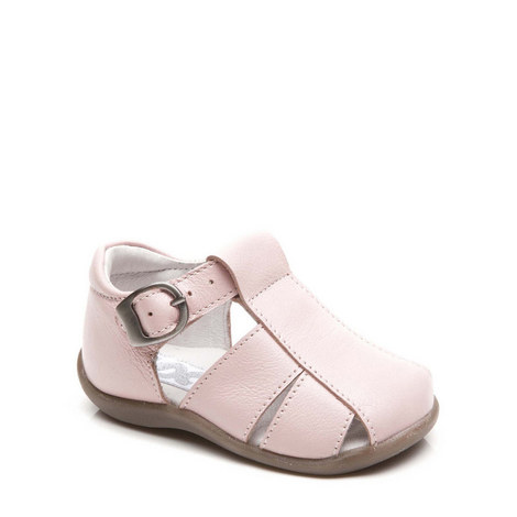 Tiny Closed Sandals Baby, ${color}
