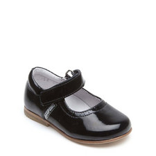 Sarah Flat Mary Jane Shoes