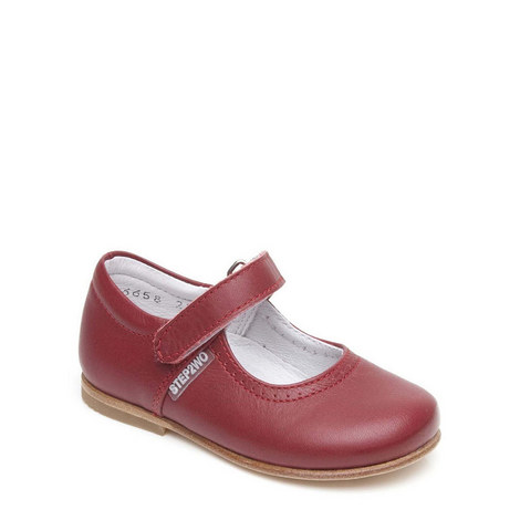 Sarah Flat Mary Jane Shoes, ${color}