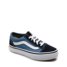 Toddler Old Skool Lace Up