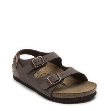 Roma Buckled Sandals