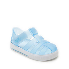 Star Jelly Sandals