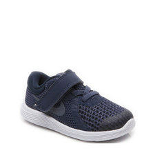 Revolution 4 Strap Trainers Toddler
