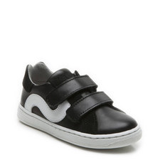 Thornton Strap Trainers