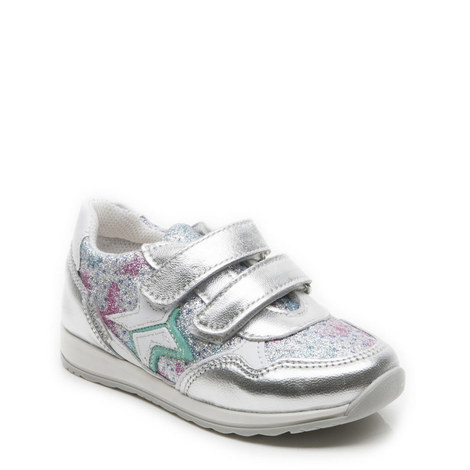 Kathy Metallic Trainers, ${color}