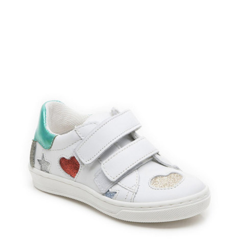 Kody Strap Trainers, ${color}