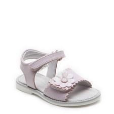 Cressida Flower Sandals