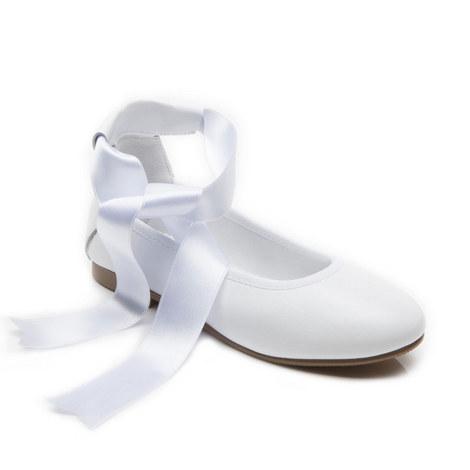 Satinea Ribbon Shoes, ${color}