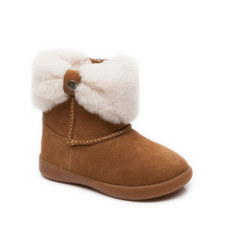 Ramona First Walker Boots