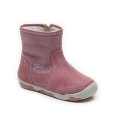 New Balu Boots