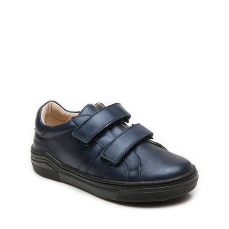 Antonio Two Strap Shoes, ${color}