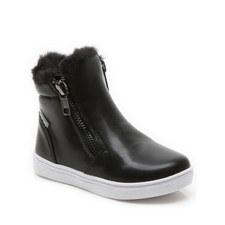 Parker Faux Fur Boots