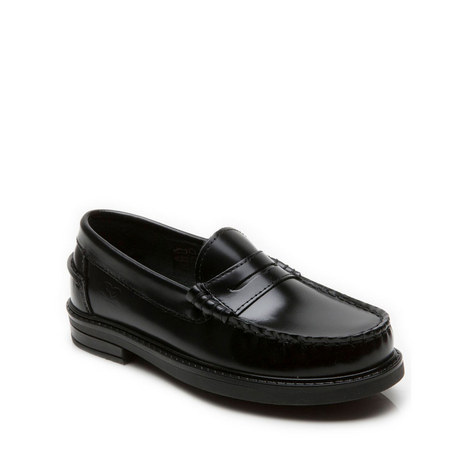 Pennie Slip On Loafers, ${color}