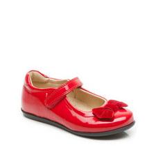 Coronet Bow Shoes