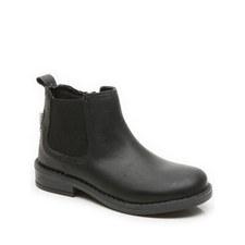 Maison Leather Chelsea Boots