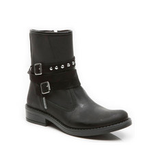 Esme Buckle Boots