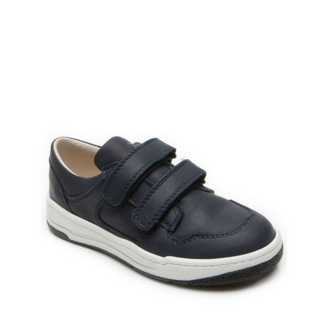 Maxwell Strap Trainers, ${color}