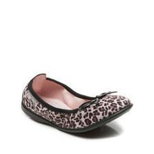 Ballerina Leopard Slip On