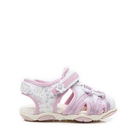 Agasim Girl Sandal, ${color}