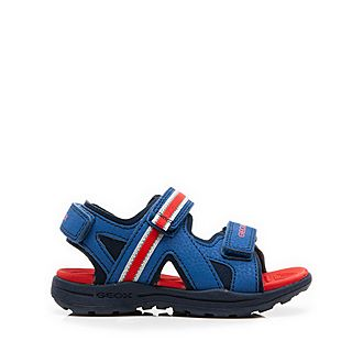 Gleeful Sandals