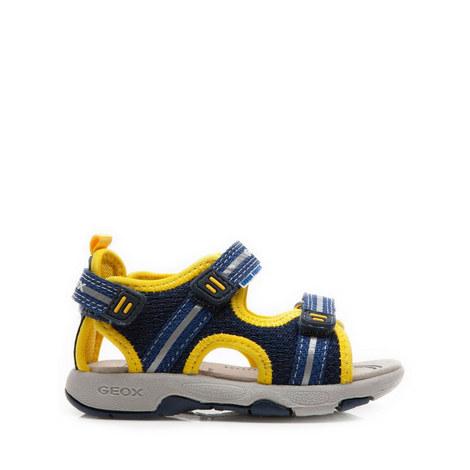 Muti Boy Sandals, ${color}